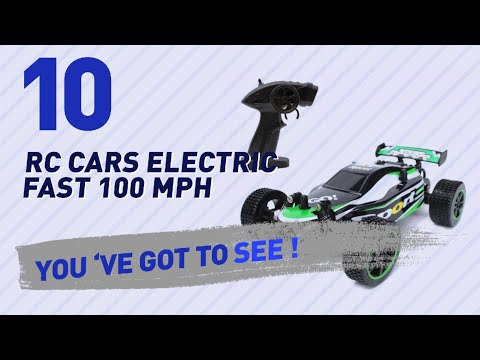 Rc Cars Electric Fast 100 Mph Collection // Trending Searches 2017
