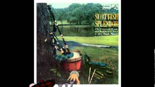 Scottish Splendor - The Regimental Band and Pipes and Drums of THE BLACK WATCH - D - Band 04