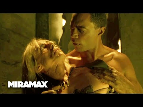 The Crow II: City of Angels | 'A Sign' (HD) - Iggy Pop, Thomas Jane | MIRAMAX
