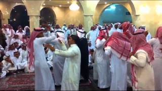 Waleemah (Muslim Wedding Reception) celebration in Madinah, Saudi Arabia