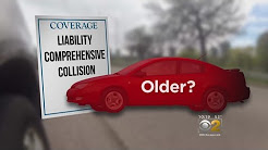 How To Drive Down Auto Insurance Costs
