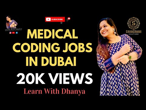 #medical coding#jobs#dubai #medicine #medicaljobs Medical Coding Jobs in Dubai Explained in Tamil