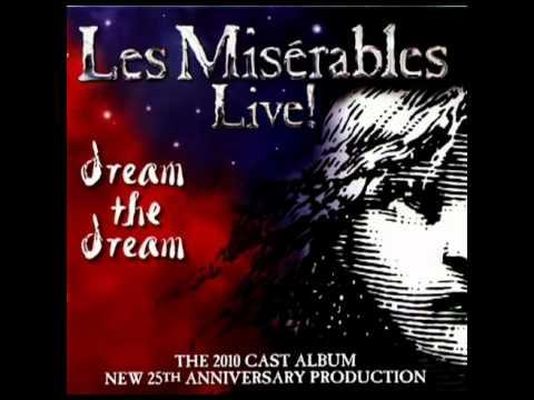 Les Misérables Live! (The 2010 Cast Album) - 8. Who Am I