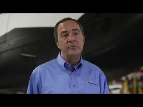Dream Chaser Program Moving Forward