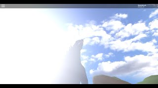Kajiu Online! (ROBLOX) Getting Godzilla 2014!
