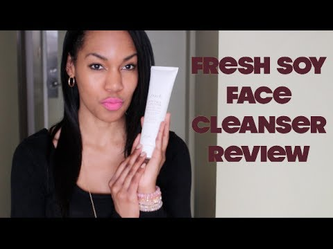 Soy Face Cleanser by fresh #6