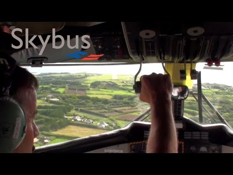 Landing in the Scilly Isles Full Version