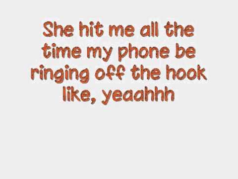 Mindless Behavior--My Girl♥ {Lyrics On Screen}