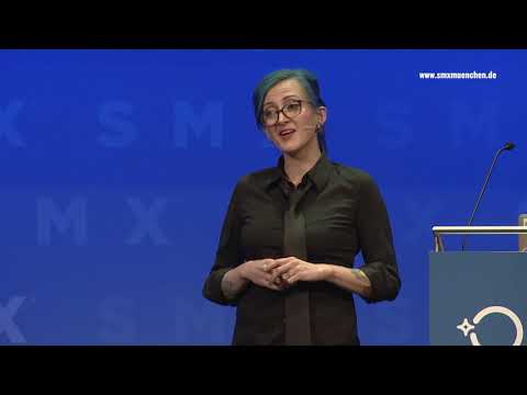 SMX Munich 2019 Session: Best Practices & Specific Challenges for M&A & Domain- or Brand Name Change