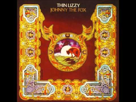 Thin Lizzy - Don't Believe A Word (extended version)