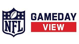 Week 2 Game Picks!   GameDay View