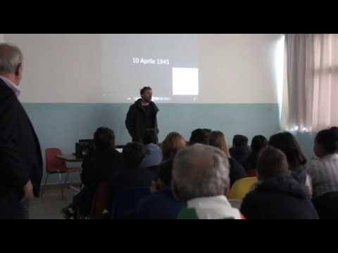 Presentazione del documentario di Daniele Ceccarini 10 Aprile 1945