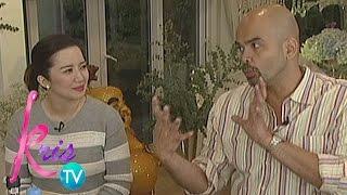 Kris TV: Talking about sports injuries