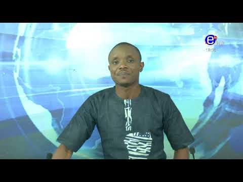 PIDGIN NEWS FRIDAY 3rd APRIL 2020 - EQUINOXE TV