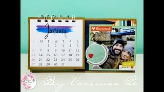 Calendario DIY!