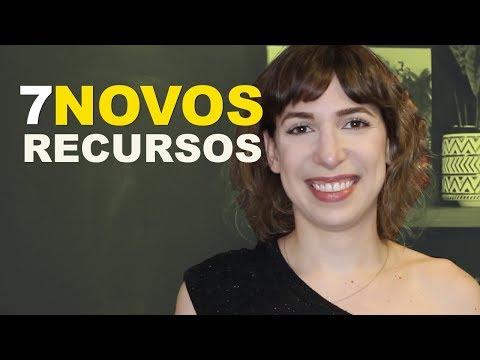 7 FUNÇÕES NOVAS DO INSTAGRAM | Luciana Levy