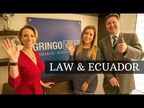 Laws In Ecuador (That EVERY Expat Should Know)