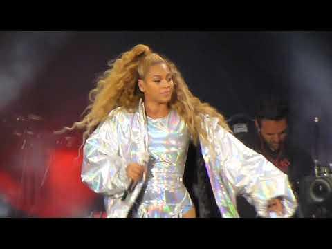 Beyoncé - Don't Hurt Yourself LIVE - OTR II Manchester 13 June 2018