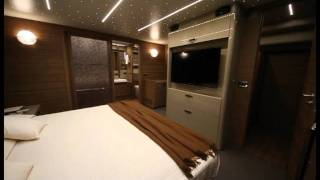 Queens Yachts 86' Fly Sport