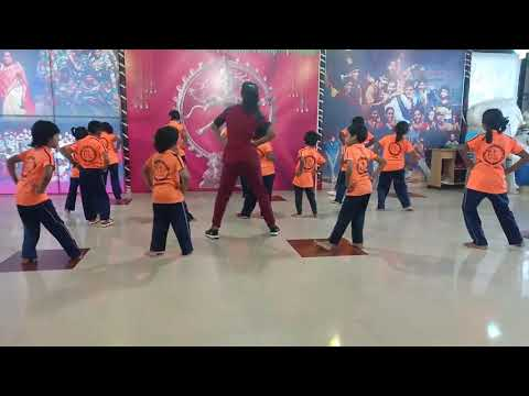 Cham Cham Baaghi Movie Dance Cover