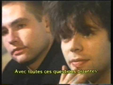 Echo & The Bunnymen Interview Cargo De Nuit