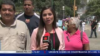 El Noticiero Televen - Emisión Meridiana - Miércoles 27-04-2016