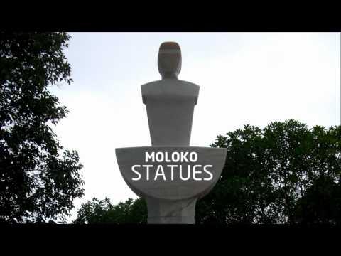 MOLOKO // Statues mp3