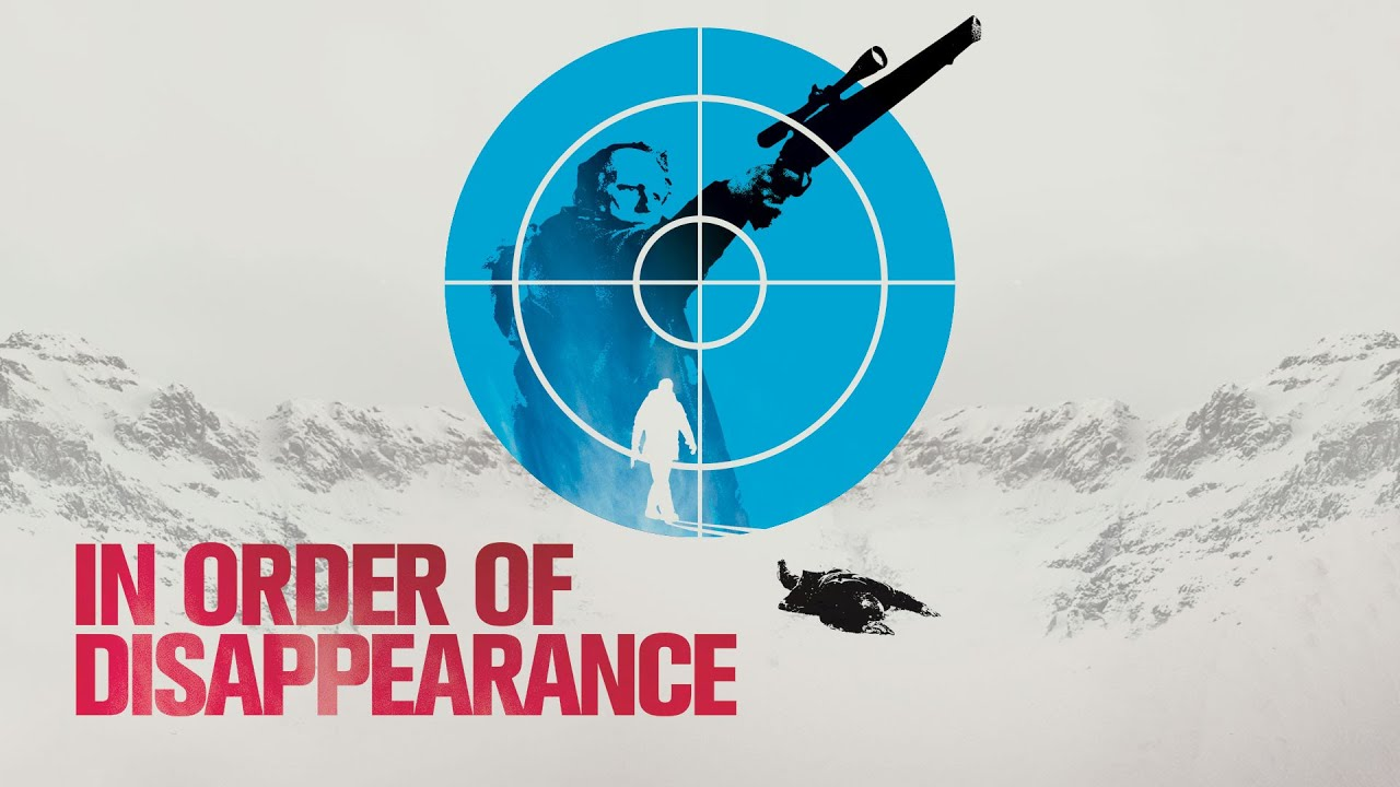 Image result for In Order of Disappearance movie