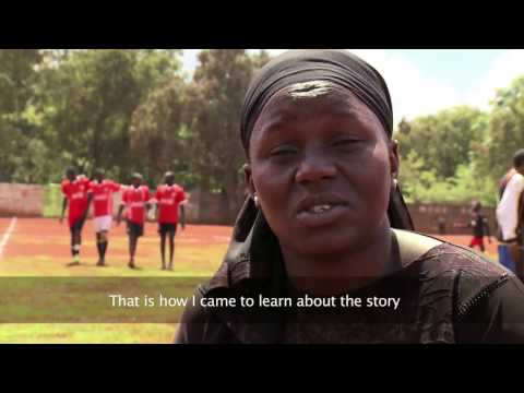 HARAMBEE STARLETS SCANDAL