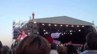 Анна Нетребко Live на Красной площади_19 июня 2013