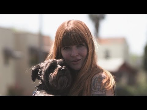 """La Sera - """"Fall in Place"""" [OFFICIAL VIDEO]"""