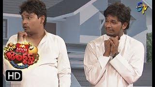 Avinash Karthik Performance | Extra Jabardsth | 21st July 2017| ETV Telugu