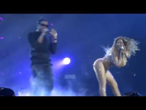 Beyoncé - Drunk In Love Live Mrs Carter World Tour London DVD Edition 2014