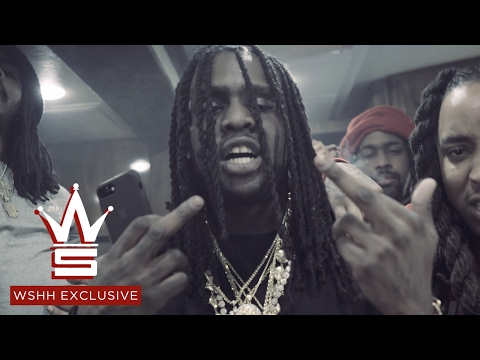 "Chief Keef ""Reload"" Feat. Tadoe & Ballout (WSHH Exclusive - Official Music Video)"