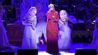 Kudus Sinarmu - Siti Nurhaliza di Konsert Karya Agung Pak Ngah Istana Budaya