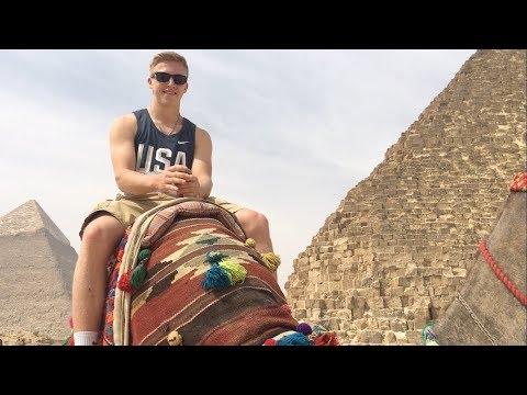 TRAVELING IN EGYPT ALONE | VLOG