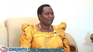 Omuntu  w'abantu: Ffe ab'e Kakumiro tulina esuubi ly'amaanyi! (Hon.Robinah Nabbanja) thumbnail