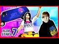 FLOP STARS 7 - Selena Saves Taco Bell