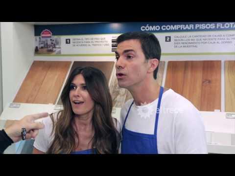 Isabel Macedo y Juan Manuel Urtubey se sumaron a la apertura de Showmatch 2017 thumbnail