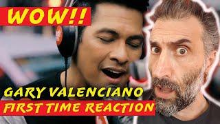 Gary Valenciano Performs I Will Be Here / Warrior