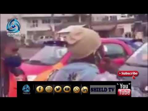 Accra Girls Sch victims increases as Corona virus attacks -Trending Video