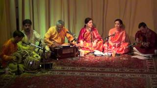 Sahaj Group(Romania) - Rhythms of India(1)
