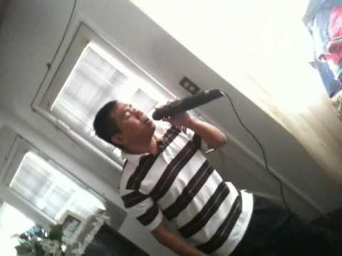 """Ricky Singing """"Yun Ka"""""""