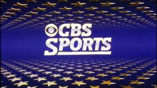NCAA on CBS - Classic College Basketball Theme Music 1993-2003