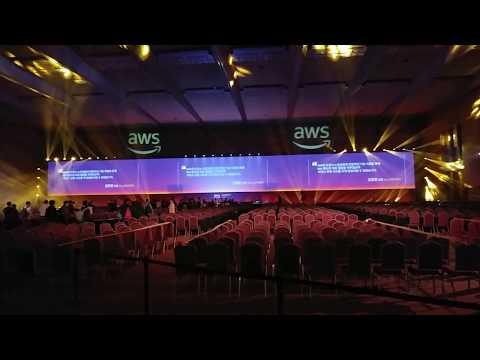 AWS 2018 Seoul summit day 2