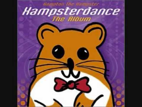 Talk The Hampsterdance Song
