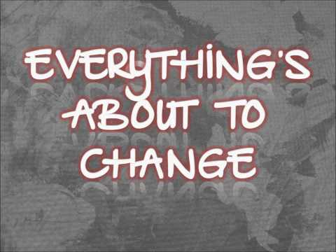 War Of Change  Thousand Foot Krutch Lyrics