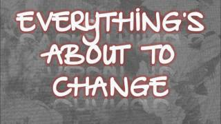 War Of Change - Thousand Foot Krutch (Lyrics)