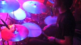 Lockjaw - Fire In The Underground | Live (On Stage Perspective)
