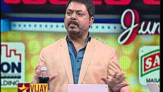 Oru Varthai Oru Latcham Juniors 3 promo 29-11-2015 Vijay tv sunday programs promo 29th November 2015 at srivideo